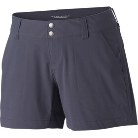Columbia Saturday Trail - Shorts Femme - gris